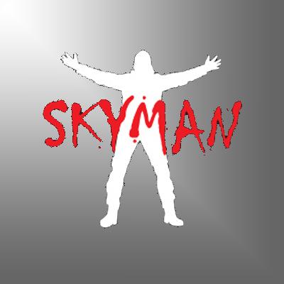 Skyman-logo