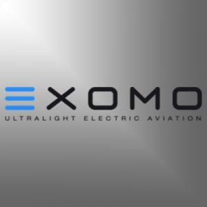 Exomo-sähköparamoottorit